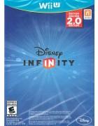 Disney Infinity: Marvel Superheroes (Game Only) WiiU (2014)