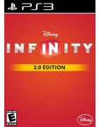 Disney INFINITY 3.0 Edition (Game Only) PS3