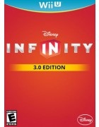 Disney INFINITY 3.0 Edition (Game Only) WIIU
