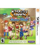 Harvest Moon: Skytree Village 3DS