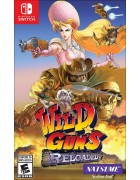 Wild Guns: Reloaded SWCH