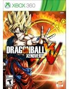 Dragon Ball: Xenoverse X360