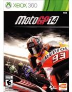 MotoGP 14 X360 (2014)
