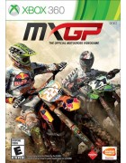 MXGP: The Official Motocross Videogame X360 (2014)