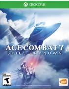 Ace Combat 7: Skies Unknown XBX1