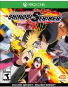 Naruto to Boruto: Shinobi Striker XBX1
