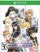 Tales of Vesperia: Definitive Edition XBX1