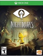 Little Nightmares XBX1