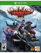 Divinity: Original Sin II - Definitive Edition XBX1