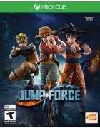 Jump Force XBX1
