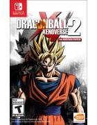 Dragon Ball: Xenoverse 2 Switch