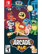 Namco Museum Arcade Pac SWCH