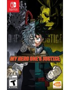 My Hero One's Justice SWCH