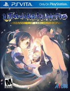 Utawarerumono: Mask of Deception Vita
