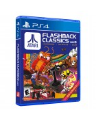 Atari Flashback Classics: Volume 3 PS4