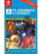 Atari Flashback Classics SWCH