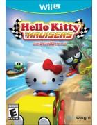 Hello Kitty: Kruisers with Sanrio Friends WiiU (2014)