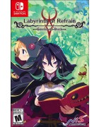 Labyrinth of Refrain: Coven of Dusk SWCH