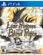 The Liar Princess and the Blind Prince PS4