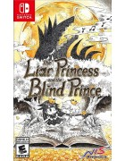 The Liar Princess and the Blind Prince SWCH