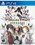 The Caligula Effect: Overdose PS4