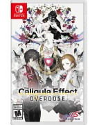 The Caligula Effect: Overdose SWCH