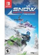 Snow Moto Racing Freedom SWCH