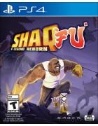 Shaq Fu: A Legend Reborn PS4