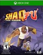 Shaq Fu: A Legend Reborn XBX1
