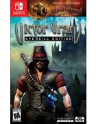 Victor Vran: Overkill Edition SWCH