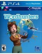 Wordhunters PS4
