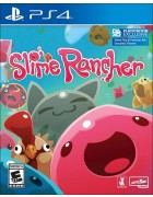 Slime Rancher PS4