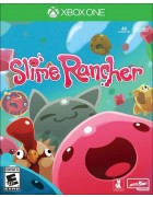 Slime Rancher XBX1
