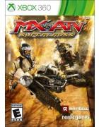 MX vs. ATV: Supercross X360 (2014)