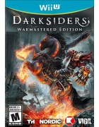 Darksiders: Warmastered Edition WIIU
