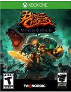Battle Chasers: Nightwar XBX1