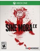 Sine Mora EX XBX1