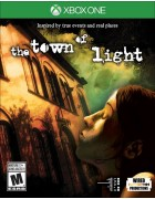The Town of Light XBX1