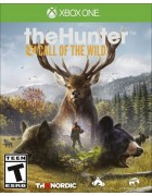 The Hunter: Call of the Wild XBX1