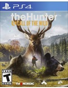 The Hunter: Call of the Wild PS4