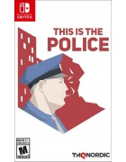 This is the Police SWCH