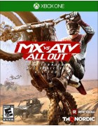 MX vs. ATV All Out XBX1