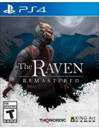 The Raven: Remastered PS4