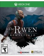 The Raven: Remastered XBX1