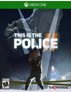 This is the Police 2 XBX1