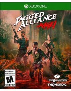 Jagged Alliance: Rage! XBX1