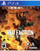 Red Faction Guerrilla: ReMARStered PS4