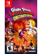 Giana Sisters: Twisted Dreams - Owltimate Edition SWCH
