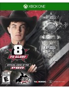 8 to Glory: Official Game of the PBR XBX1