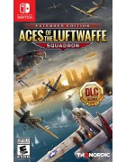 Aces of the Luftwaffe: Squadron - Extended Edition SWCH